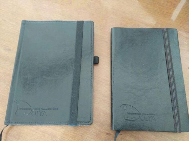 Полиграфическая продукция, Доля и Ко (бумажные пакеты,  блокноты, ежедневники, записные книжки)