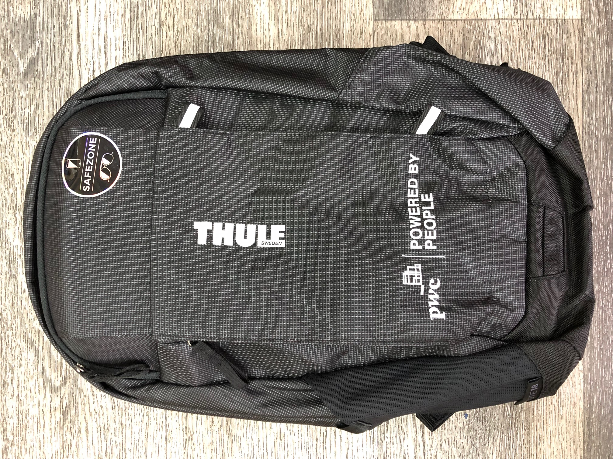 Bags with LOGO