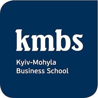 КMBS - Киево-Могилянская Бизнес-Школа