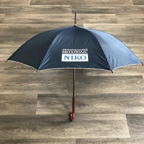 Зонты, Автомобильный Мегаполис ''НИКО''